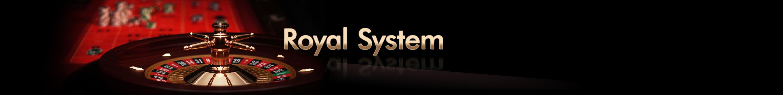 Karališkoji sistema