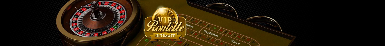 Roulette Ultimate VIP